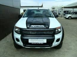 used 2015 ford ranger 2 2 tdci raptor sup cab auto for sale auto