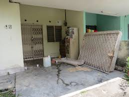 Rundown House In PJ Poses Health Hazards