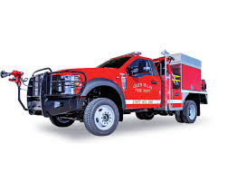 100 Fire Rescue Trucks Heiman High Quality Apparatus And Personalized Service