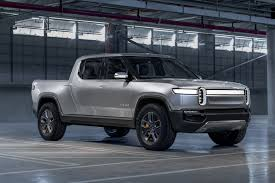 100 Used Diesel Trucks For Sale In Texas D Is Investing 500 Million In Electric Truck Maker Rivian