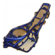 5 Microfasertücher Blau 30x30 Cm Reinigungstuch Für Auto Haushalt
