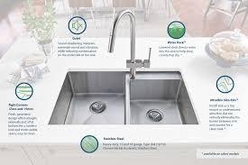 Elkay Crosstown Bar Sink by Types Of Kitchen Sinks Stainless Steel Best Sink Decoration