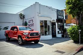 The 2018 Toyota Tacoma TRD Sport L.A. Taco Tour | Automobile Magazine 13 Taco Desnations In Metro Detroit A Guide To Southwest Detroits Dschool Nofrills Taco Trucks Truck Halts Gm Autonomous Cars Cruise Through City Streets El Veloz Opens A Midtown Location Table The Worlds Largest Food Truck Rally Belle Isle Mi 90 Logo Graphic Design Black And White Tuesday With Clementina Fab Cocktail Chapman House Shifts Focus Ihop At Millender Center Nancy Lopez Is Growing Empire Your Ultimate La Crawl Explore Parts Unknown Smokin Chokin And Chowing The King Brighton Park Trucks