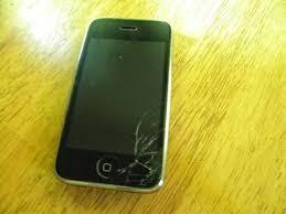 Lake Ridge Virginia Real Estate News Dropped My iPhone Crippled