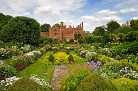 100 Design Garden House 10 English Ideas How To Make An English Landscape