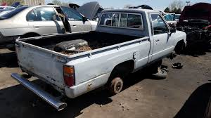 Junkyard Gem: 1984 Toyota Truck (AKA Hilux) Badger Truck Parts Save Money With Quality Used Truck Parts Sharrocks Auto Wrecking Home Facebook Build Your Own Muscle A Dulcich Tour Of Trucks Roadkill Jeep Cherokee Front Door Window Regulator Used Budget Iron And Metal Recycle Scrap Pick Up Hamilton Low Chevy 350 Small Block Engine Hot Rod Network Junkyard Jamboree Hunting For Automotive Tasure In The Twentieth A1 Repair Inc Air Cdition 6614710687 1964 Chevrolet C10