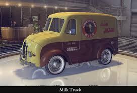 100 Divco Milk Truck For Sale Mafia Wiki Fandom