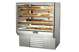 Leader CBK36 36 Refrigerated Bakery Display Case