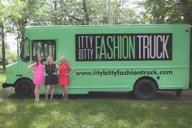 100 Fashion Truck Business Plan American Mobile Retail Association Midwest