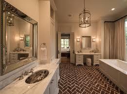 24 Rustic Glam Master Bathroom Ideas