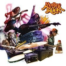 100 Truck Band MONSTER TRUCK True Rockers