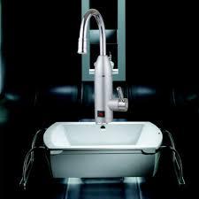 Elektrischer Wasserhahn Durchlauferhitzer 3000w Armatur Bad Küche Elektrische Durchlauferhitzer Küche Bad