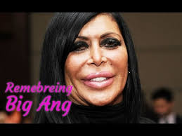 mob wives cast remember big ang on her anniversary youtube