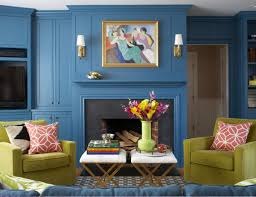 100 How To Design Home Interior 40 Vibrant Room Color Ideas To Decorate With Bright Colors