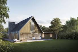 100 Contemporary Residential Architects Adam Knibb Design In Winchester