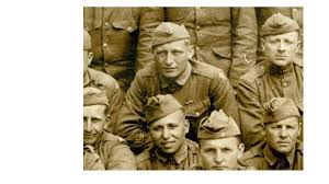 Most Decorated Soldier Ww1 by Wwi Panoramic Photo U2013 The Most Decorated Company Of The 29th
