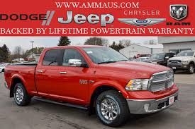 New RAM Trucks   A.M. Maus And Son 2018 Ram Trucks Chassis Cab Towing Capability Features Dodge Truck Mega Long Bed Cversion 0208 Ram 1500 Sb Truck Chrome Fender Flare Wheel Well Molding 4x4 Diesel Big Horn Pick Up Cooley Auto Questions Have A W 57 L Hemi Process Is Nissan Titan Warranty Usa 2012 Sport Crew Concept 2011 5500 Points West Commercial Centre