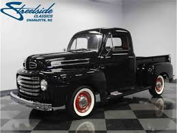 1949 Ford F1 For Sale   ClassicCars.com   CC-1040301 A Poor Boys 49 F1 Ford Truck Enthusiasts Forums 1949 Ford Pickup Youtube Dons Old Page 1948 F5 Pickup Green Front Angle F2 F48 Monterey 2015 2009 Ppg Nationals F1 Shop Safe This Car And Any Rat Rod Find Of The Week F68 Stepside Autotraderca Newbie With Coe Hot Rod Truck 4x4 F150 Mountain Bedside Vinyl Decal Ford Truck 082017 Roe For Sale Panel