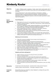 Promotional Marketing Resume Examples Also Sales Example Caption For Frame Cool Ideas College Students 367