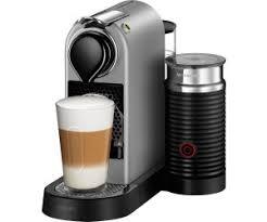 Krups Nespresso New CitiZ Milk