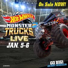 100 Hot Wheels Monster Jam Trucks List Truck Live FM 100 KTEX