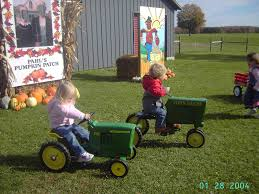 Pahls Pumpkin Patch by Links Our Giggles And Grimaces