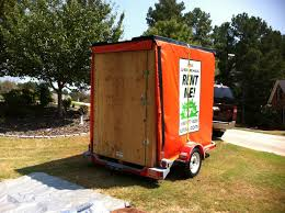 How To Stabilize A Portable Storage Trailer - Moving Insider Update Coroner Identifies Body Found Inside Uhaul Fox59 Auto Transport Rental Truck Reviews Moving Help Labor You Need Mikes Moves Llc Fniture Pad How To Load A Car Onto Youtube Use Ramp And Rollup Door Pittsburgh Ranked Among Top 50 Cities For Moving Desnations By U For Towing A 5th Wheel Best Resource With College Trailers Students Haul Video Review 10 Box Van Rent Pods Storage