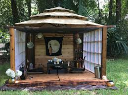 100 Japanese Tiny House Traveling Tea II 5 Steps With Pictures