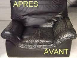 renovation cuir canapé rénovation de canapé et fauteuil en cuir strasbourg