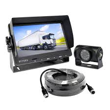 100 Truck Camera System Amazoncom Backup With 7 Inch Definition Display