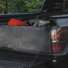 100 Truck Bed Bag Ruff Sack Swarm Product Design Engineering Branding Salt
