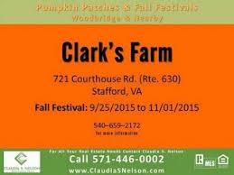 Chesterfield Berry Farm Pumpkin Patch 2015 by Pumpkin Patches Near Woodbridge Virginia 2015