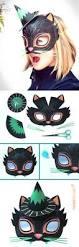 Funny Halloween Half Masks by The 25 Best Halloween Masks Ideas On Pinterest Masks For