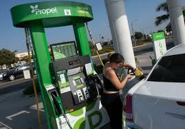 100 Truck Master Fuel Finder With Gas Prices Rising Sales Of Cheaper Ethanolblended Fuels Are