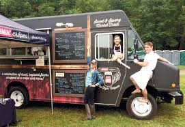 100 Truck Farms Food TurnedRestaurant Is Jammin Edible Jersey