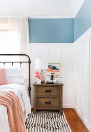 Black Twin Headboard Target by Power Couples Beds And Nightstands Emily Henderson