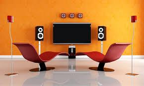 home cinema wenn das wohnzimmer zum kinosaal wird