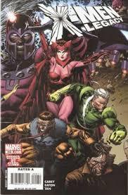 X Men Legacy 209 Marvel Comics Niftywarehouse NiftyWarehouse