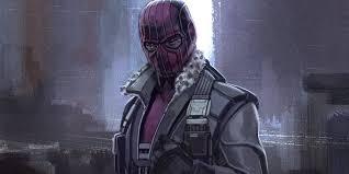 Captain America Civil Wars Baron Zemo Almost Looked Like The Comics