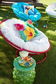 Outdoor Papasan Chair Cushion Cover by 83 Best Outdoor Inspiration Images On Pinterest Outdoor Living