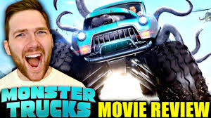 Monster Trucks - Movie Review - YouTube Artstation Ram Truck Movie Monster Shreya Sharma Trailer 1 From Trucks 2016 Wallpaper Teaser Sanford Car Mania During Food Fiesta 365 Truck The Upcoming Franchise We Firemen Fire Parade Main Street Usa 1960s Vintage Film Home Coinental Race Of Belaz Dump Trucks In Park Featurette Making 2017 Lucas Cast And India Release Date