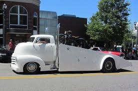 100 Motor Trucks Everett Chevrolet Advance Design Car Hauler Washington Design