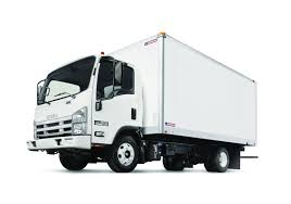 Isuzu N-Series Named 2013 Medium-Duty Truck Of The Year - Vehicle ...