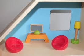 puppenhaus playmobil wohnzimmer kaminofen puppenhaus