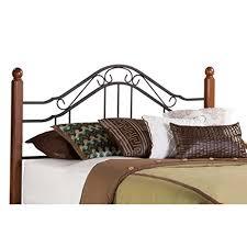 Amazon Canada King Headboard by Amazon Com Hillsdale Furniture 1010hk Madison Headboard King