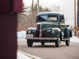 RM Sotheby's - 1940 Ford ½-Ton Pickup | The Dingman Collection 1940 Ford Pickup For Sale Classiccarscom Cc761350 Blown 2b Wild 12 Ton Downs Industries Pickup Mostly Completed Project Ruced To 100 The Fordwant Muscle Carstrucks Pinterest Cc964802 Sale 2045836 Hemmings Motor News Ford Pickup 936px Image 10 Truck Ton Pick Up Truck Wflathead V8 Unique Pickups Custom 351940 Car 351941 Archives Total Cost Involved Kustom Patina Flathead Hot Rod No Rust Hotel Bgage