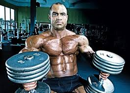 Reverse Pec Deck Flyes With Dumbbells by Add 2 Inches To Your Chest In 8 Weeks Muscle U0026 Performance