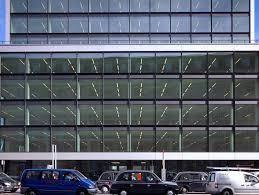 100 David Gray Architects Walker