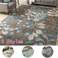 teppich wohnzimmer gross anti rutsch teppich haushalt