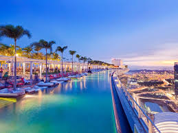 100 Resorts With Infinity Pools 10 Hotels An Pool In Singapore Trip101